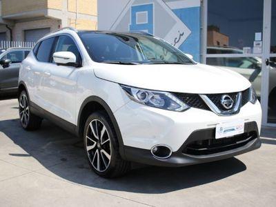second-hand Nissan Qashqai 1.6 dCi 2WD Tekna X-Tronic rif. 11838139