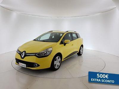 usata Renault Clio CLIOsporter 1.5 dci EcoBusiness s&s 83gr 90cv