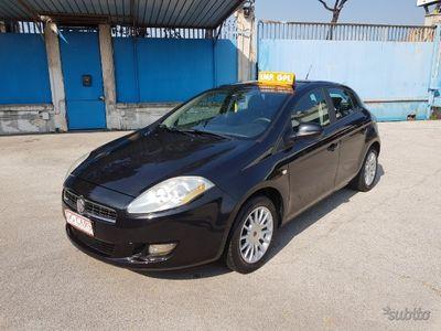 käytetty Fiat Bravo 1.4cc GPL del 2010 Perfetta