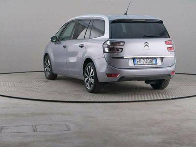 usata Citroën Grand C4 Picasso Bluehdi 150cv S&S Shine 7 Posti