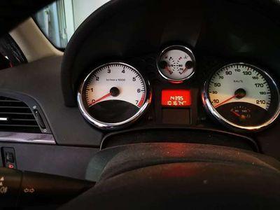 usata Peugeot 207 1.6 THP 150CV 3p. Féline