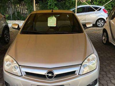 usata Opel Tigra 1.4 CABRIO *FULL OPTIONALE*PRONTA CONSEGNA*