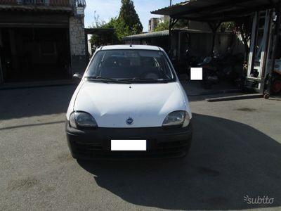 käytetty Fiat 600 1.1 cc 2001