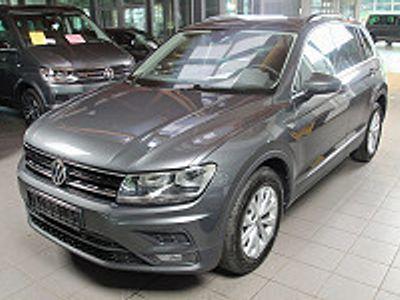 usata VW Tiguan 1.5 Tsi Dsg Comfortline, Navi, Acc, Dab, Winterpaket, Sofort