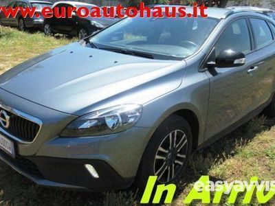 used Volvo V40 CC d2 geartronic business *navigatore* diesel