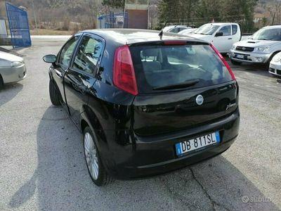 usata Fiat Punto - 2008 1.4