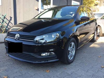 usata VW Polo 1.4 TDI 5p. Business BlueMotion Tec