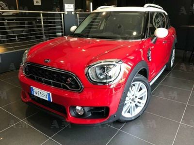 second-hand Mini Cooper S Countryman ANDERE 2.0 Hype ALL4 Automa