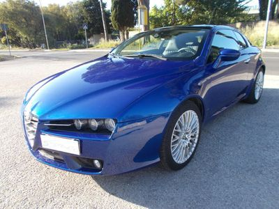 gebraucht Alfa Romeo Brera 2.2 JTS Sky Window*PERMUTE*FINANZIAMENTI*