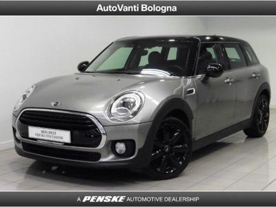 used Mini Cooper D Clubman Clubman 2.0 Boost
