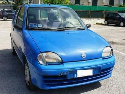 used Fiat Seicento 1.1i cat Clima