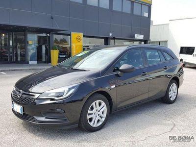 käytetty Opel Astra 1.6 CDTi 110CV Start&Stop Sports T...