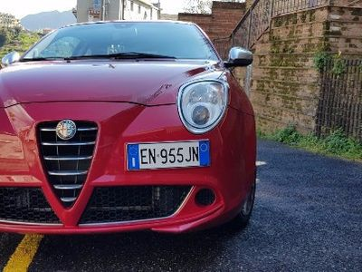 usado Alfa Romeo MiTo 1.4 70cv 8v SUPER