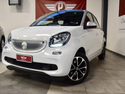 usata Smart ForFour 90 0.9 Turbo S&S Passion+CRUISE CONTROL+BLUETOOTH
