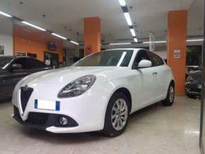 usata Alfa Romeo Giulietta 1.6 JTDm 120 CV Super Diesel