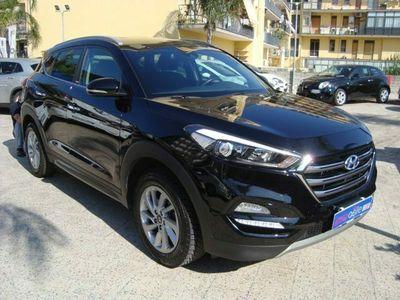 usata Hyundai Tucson 1.7 CRDi XPossible rif. 12302637