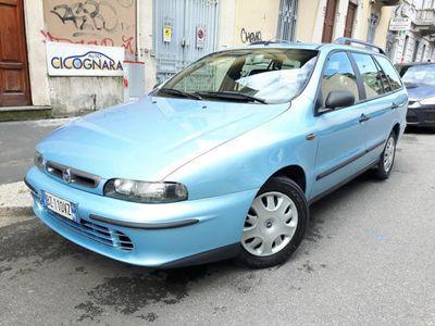 brugt Fiat Marea 100 16V SW SX solo 39.000 km UNIPROPRIETARIO rif. 11485253