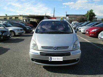 used Citroën Xsara Picasso 1.6 HDi 110CV Classique