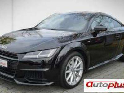 usata Audi TT Coupé 1.8 TFSI S tronic S line matrix navi 18´´ Benzina