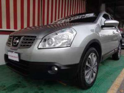 used Nissan Qashqai 2.0 dCi DPF NAVI E TETTO n-tec