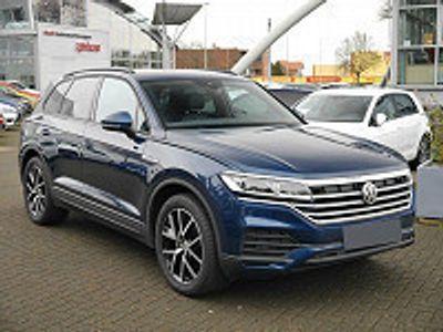 usata VW Touareg 3.0 V6 Tdi 4m Tip. Luft Led Innovision H