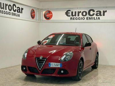 usata Alfa Romeo Alfa 6 2.0 Jtdm-2 150cv Sprint 02/2016 Euro