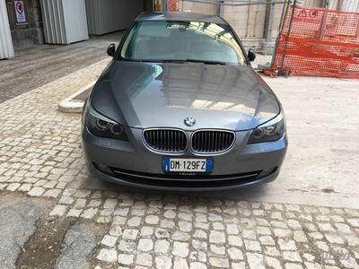 usado BMW 525 touring 3000 cc 197 cv
