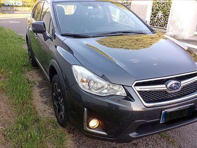 usata Subaru XV 1.6i Bi-Fuel