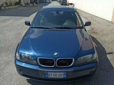 usata BMW 2002 Serie 3,diesel