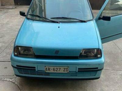 usata Fiat Cinquecento 900i cat