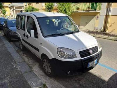 usata Fiat Doblò 1.9 MJT 120 CV Active