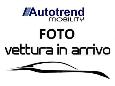 usata BMW 216 Serie 2 Active Tourer d del 2016 usata a Bari