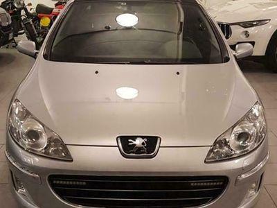 usata Peugeot 407 2.0 HDi SW Tecno rif. 13060190
