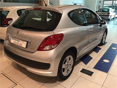 used Peugeot 207 1.6 8V HDi 93CV 3p. XS