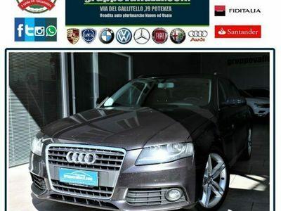 usata Audi A4 Avant 2.0 TDIe F.AP. Ambiente