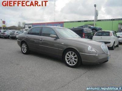 usata Lancia Thesis 2.4 JTD 20V Automatica Executive