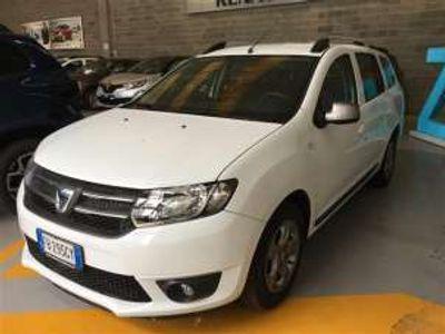 usata Dacia Logan MCV 1.5 dci La Gazzetta dello Sport s s 75cv
