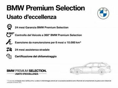 usata BMW 430 Serie 4 Gran Coupé d usato