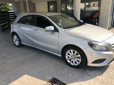 used Mercedes A200 classecdi w176