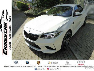 usata BMW M2 M2 Coupé CompetitionCoupé Competition
