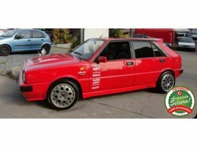 usata Lancia Delta 1.6 i.e. turbo HF