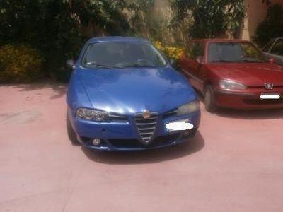 usata Alfa Romeo 156 -