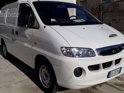 usata Hyundai H-1 - 2003