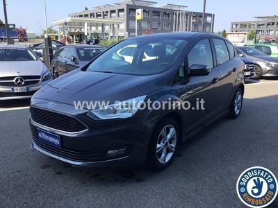 used Ford C-MAX C-MAX1.5 tdci Business s&s 120cv