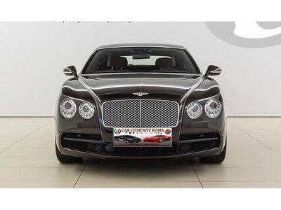 usata Bentley Flying Spur Spur Spur Sedi V8 * Massaggi * | Usato
