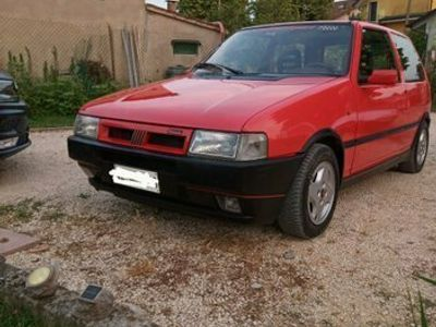 usata Fiat Uno replica turbo