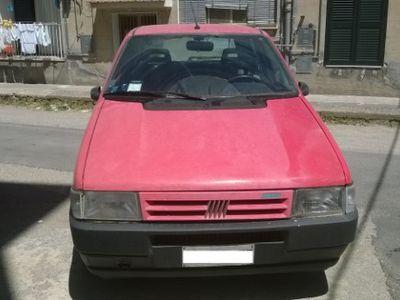 brugt Fiat Uno - 1992