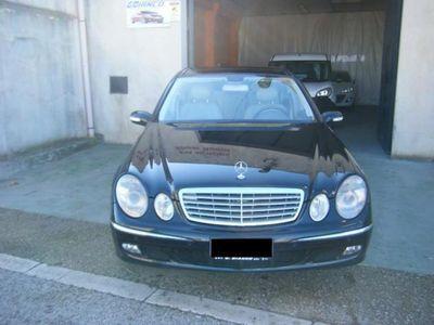 usata Mercedes E280 CDI cat Elegance rif. 7304613