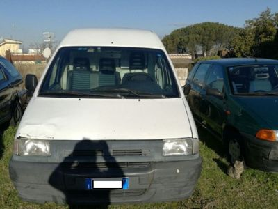 usado Fiat Scudo 2.0 1996