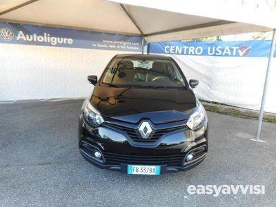 usado Renault Captur 1.5 dCi 8V 90 CV Start